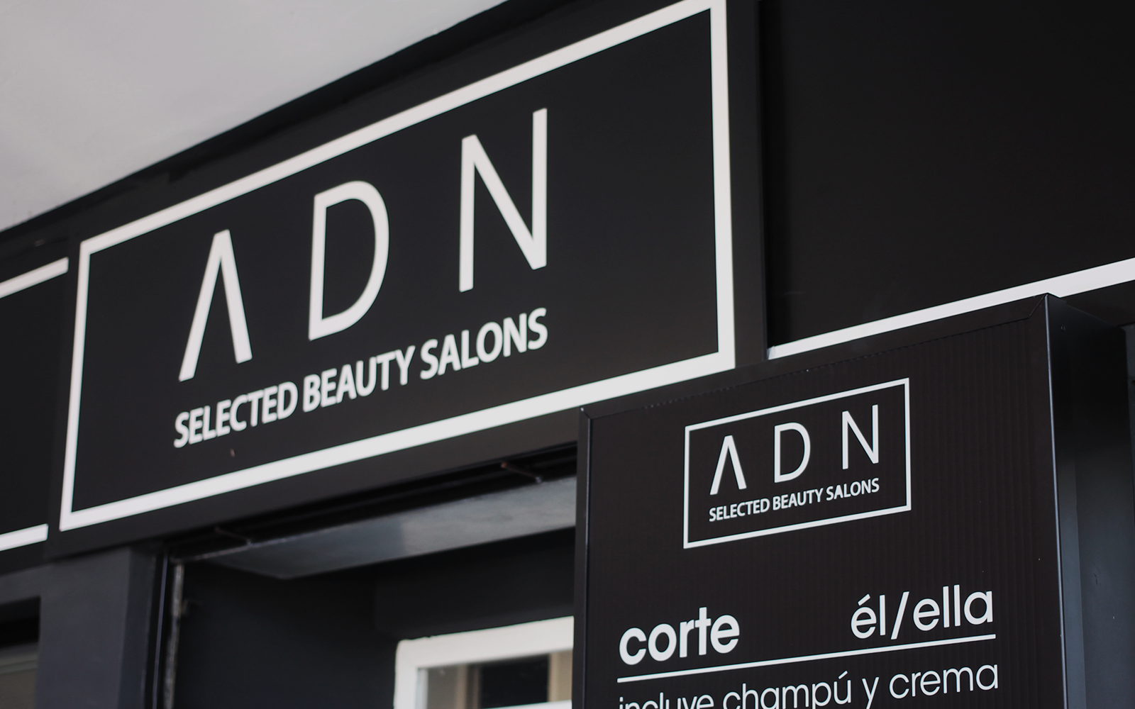 ADN Selected Beauty Salons 2