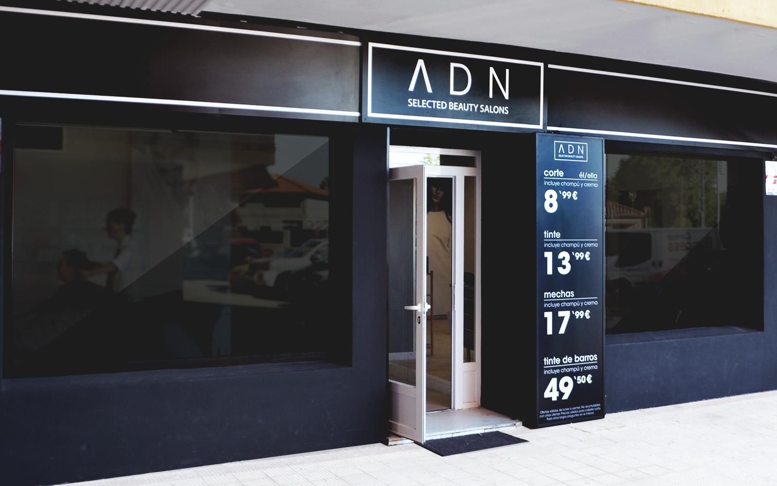 ADN Selected Beauty Salons 5
